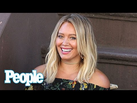 who is hilary duff dating now
