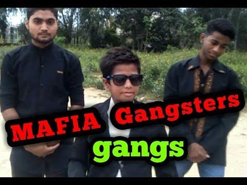 MAFIA Gangsters / comedy  in hindi