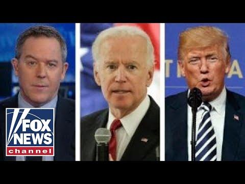 Gutfeld on Biden's tough words for Trump