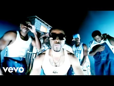 Blackstreet ft. Dr. Dre, Queen Pen - No Diggity (Official Video)