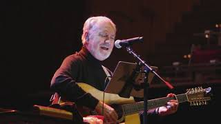 The Monkees Mike Nesmith preforms Silver Moon 18 June Sydney Opera ...