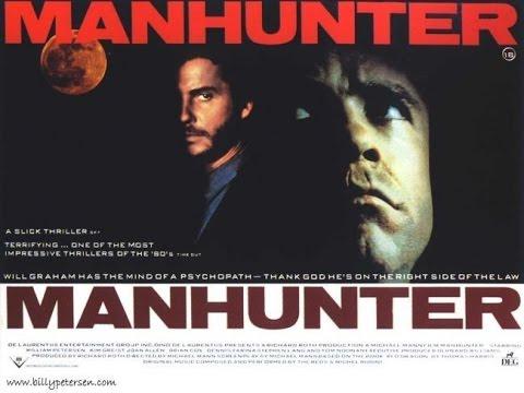 Manhunter (1986) Movie Review