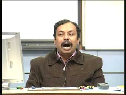 Lecture 10 System On Chip SOC by IIT Delhi