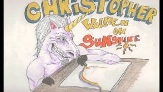 Christopher Walken On Sunshine - My Brother Smokes Too Much Weed