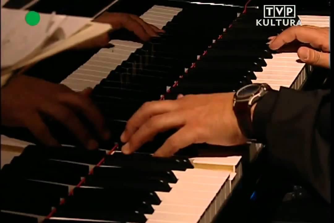 Al Di Meola - Double Concerto - Live in Warsaw, 2000 [3]
