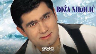 Download Boza Nikolic - Za vencanim stolom - (Audio 2000) Mp3