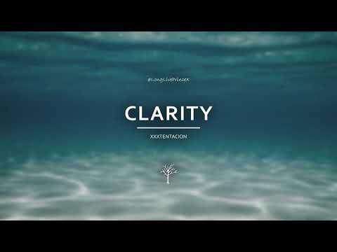 XXXTENTACION - Clarity