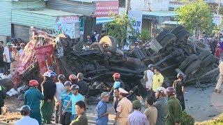 Phóng Sự Nóng: Tai nạn giao thông - Những nỗi đau ở lại