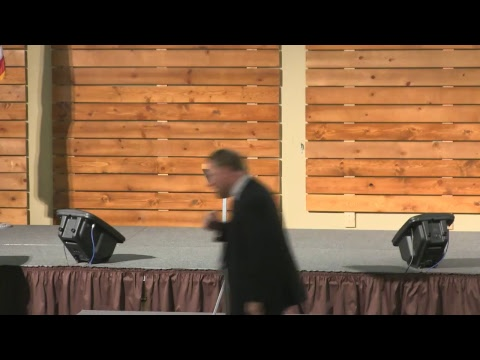 2018-04-14 1130 AM Worship The Power of Grace Pastor Bill Roberts