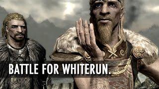 Battle for Whiterun
