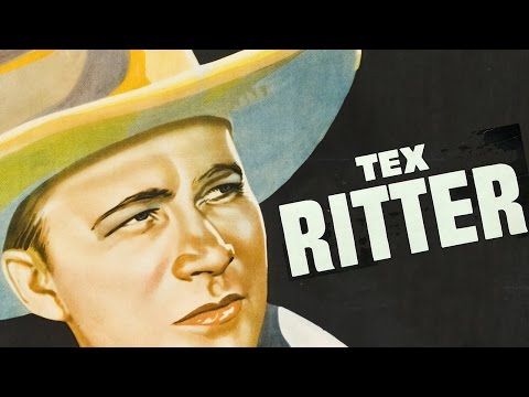 Where the Buffalo Roam (1938) TEX RITTER