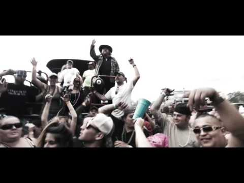 Colt Ford - Truck Step (Official Music...