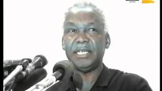 Wosia wa  mwalimu nyerere tukikumbuka kifo chake leo tarehe 14 october