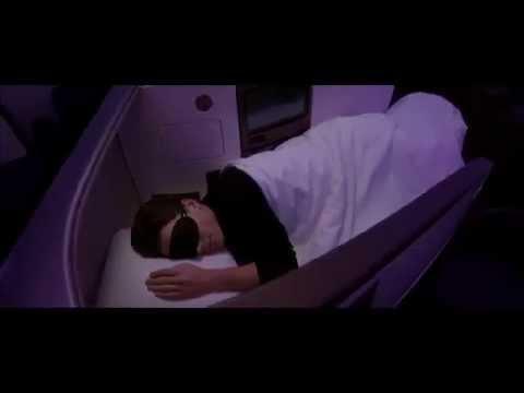 Let it fly - Virgin Atlantic's new ad 2015 - virginatlantic