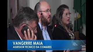 Vangerre Maia   Pronunciamento 28 09 2017