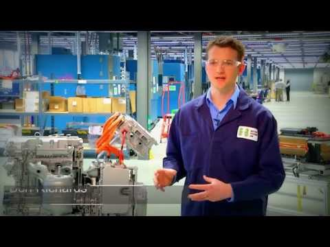 GM - Jobs of the future / Advanced Technology