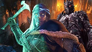 FINAL MISSION!! (Middle Earth: Shadow of War Ending, Part 7)