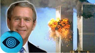 Hat Bush 9/11 zugelassen?