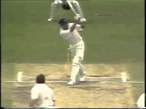 4th Ashes Test Adelaide Australia vs England 1994/95