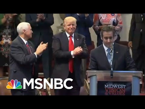 Exposed: Trump Planned To Give Putin Moscow Penthouse | The Beat With Ari Melber | MSNBC