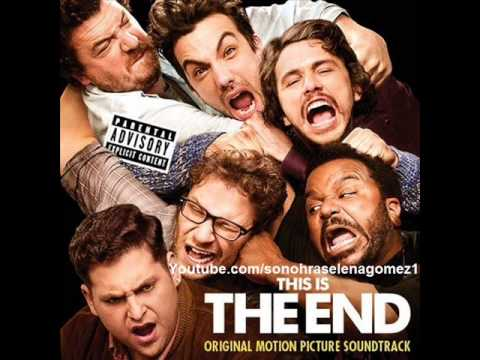 Step Into a World (Rapture's Delight) - KRS-One - This Is The End Soundtrack