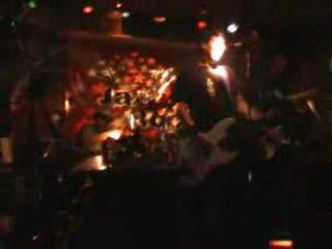 Catalyst - Speechless slowdance (live kavala)