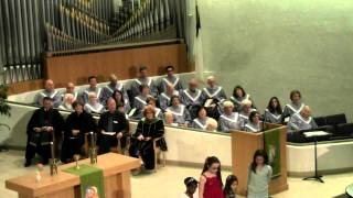 Geneva Presbyterian Church, Laguna Hills, CA http://www.genevapres....