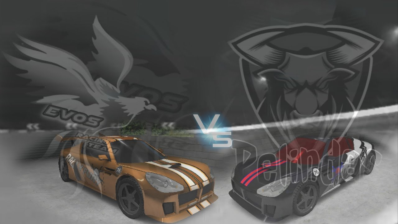 Rally Fury Extreme Race Yev Os Vs Pelindas Kenangan Sama Om Pelindas Youtube