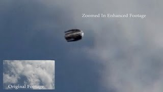 DAMN GOOD UFO VIDEO!!! UFO DRONES OR MILITARY EYES ON THE SKIES!!?