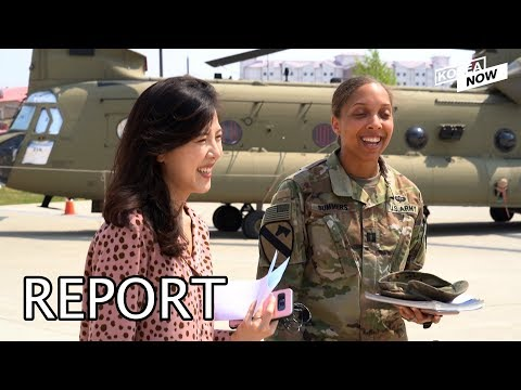 [Report#2] The Largest Overseas U.S. Military Base, Camp Humphreys In South Korea
