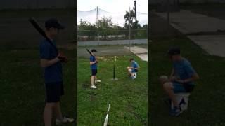 Outdoor batting practice, 4. Бейсбол, Владивосток