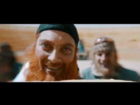 Damascus Time - Movie Trailer