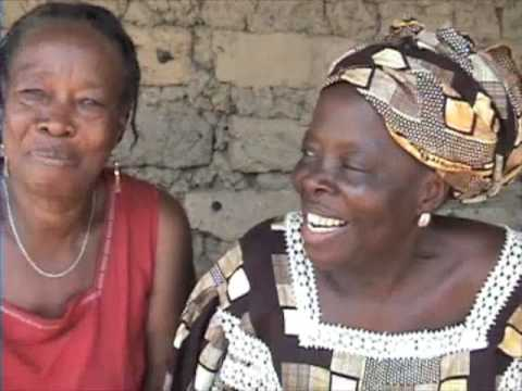 Sierra Leone II - Village Life