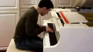 Enya Piano Medley
