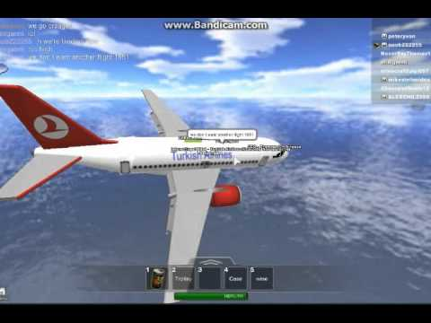 Roblox Why You Should Not Fly With Turkish Airlines Thy Youtube