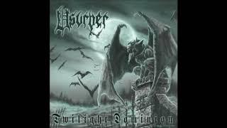 Usurper -  Metal Lust (2003) Twilight Dominion