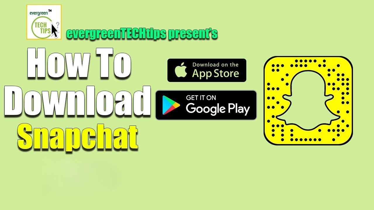 Snapchat download app  Snapchat for Android  2019-05-03