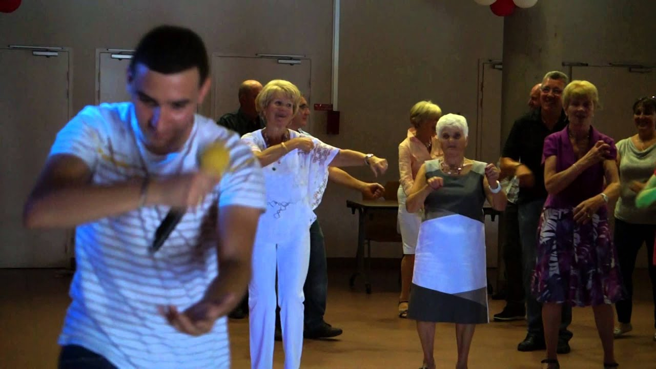 "St Malo Fil Rouge danse de groupe ""saint malo"""