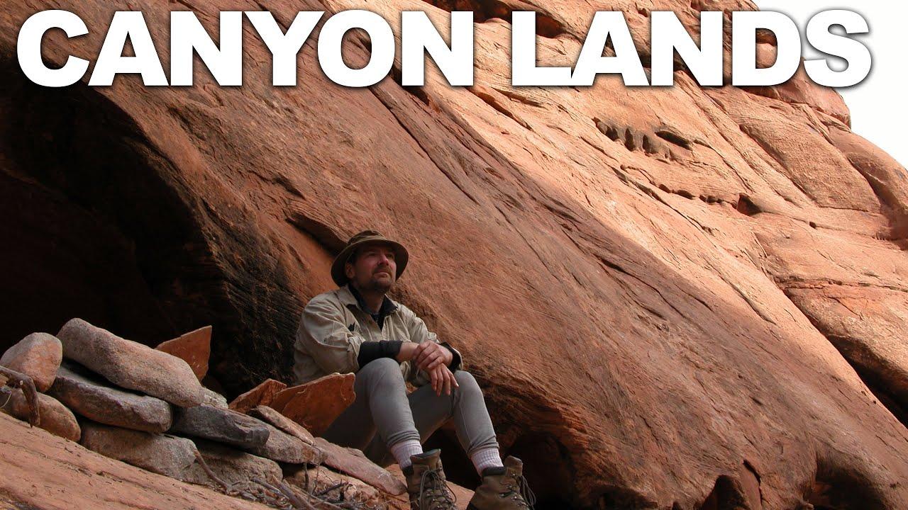 Download Survivorman | Season 1 | Episode 7 | Canyon Lands | Les Stroud