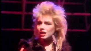 Download kim wilde - view from a bridge - totp Apr 22nd 1982 MP3 song and Music Video