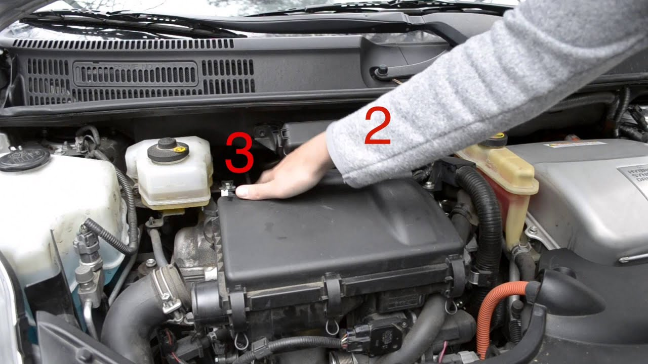 2003 Nissan Murano Fuel Filter Location 2007