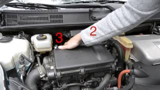 Throttle Body Cleaning- DIY Prius Maintenance