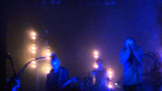 Diary Of Dreams - A day in December (live Berlin 11.04.2014)