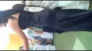 رقص ليبي mp4
