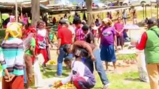 Pasar Tiom , Lanny Jaya Papua (hp Res)