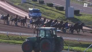 Vidéo de la course PMU PRIX DES COTES D'ARMOR