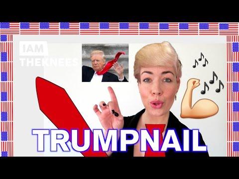 TRUMP PROTEST SONGS & // FASHION DILEMMA