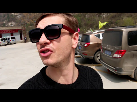 QIN LING MOUNTAINS 🇨🇳 XI'AN CHINA