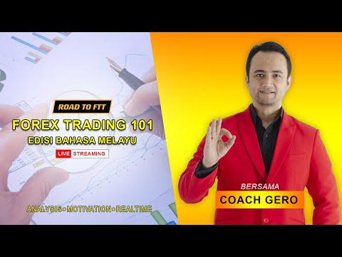 Forex Trading 101 - Smart Trader #86