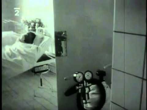 Jan Palach a jeho rozhovor s doktorkou v nemocnici po upálení